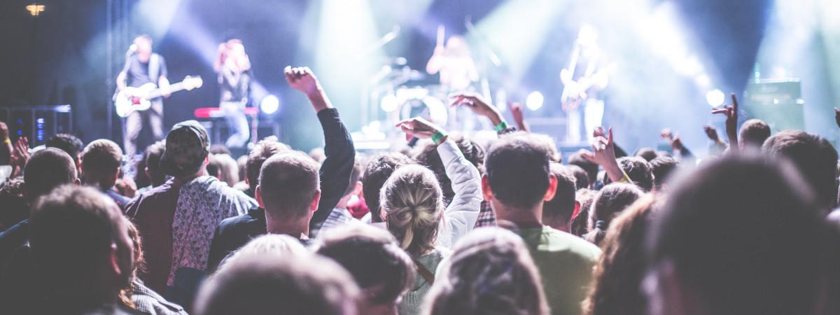 Musik & Bands – Schützenfest 2019