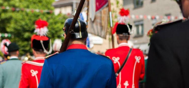 Pfingsten – eine Zeit der Tradition
